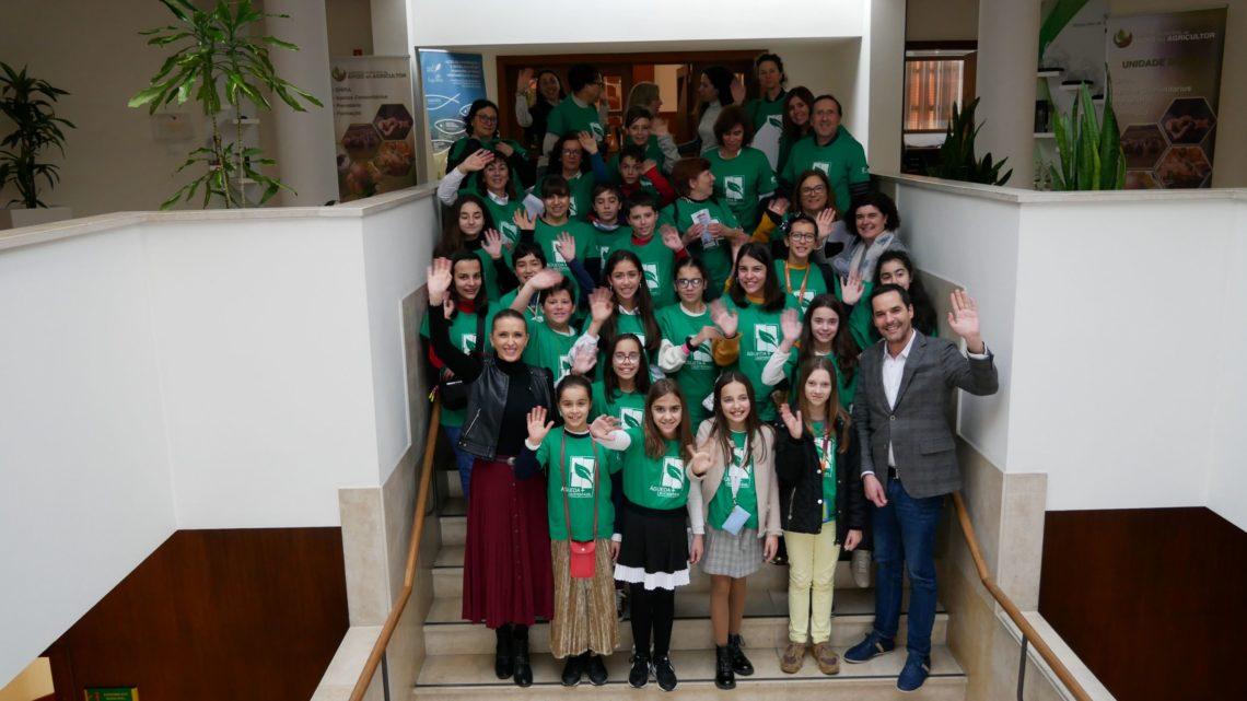 Águeda | Ambiente e sustentabilidade: Câmara recebe Encontro Municipal de Eco-Escolas