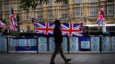 """Brexit. Portugueses no Reino Unido alvo de """"xenofobia e discriminação"""""""