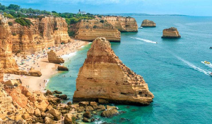 Região do Algarve apresenta valores turísticos históricos em 2019