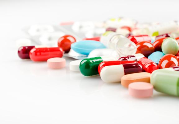 Inovação terapêutica
