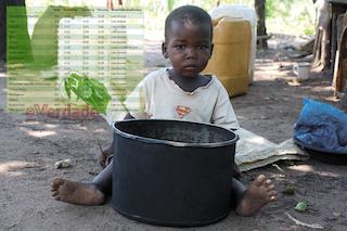 Moçambique é um dos piores países do mundo para crianças diz OMS, UNICEF e Lancet