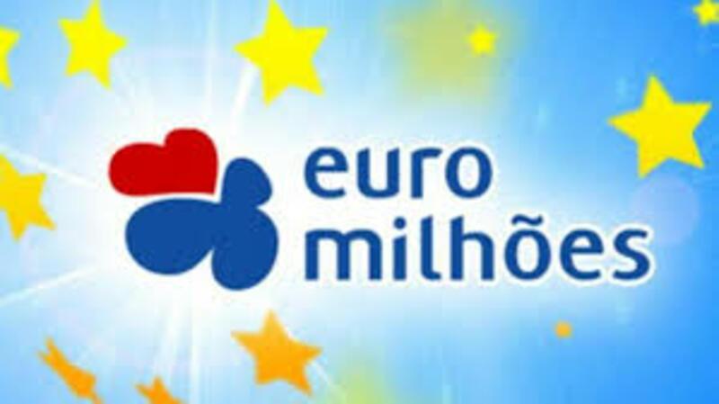 PAÍS   Os números do Euromilhões