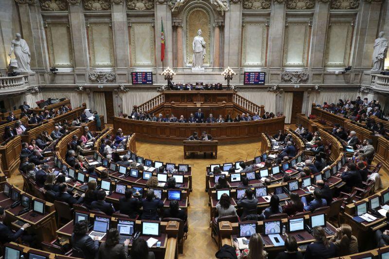 Parlamento debate hoje projetos de lei e resoluções para cumprimento da Convenção dos Direitos das Crianças