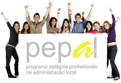 CM Águeda – PEPAL VI Edição – Candidaturas para recrutamento e seleção de 5 estagiários