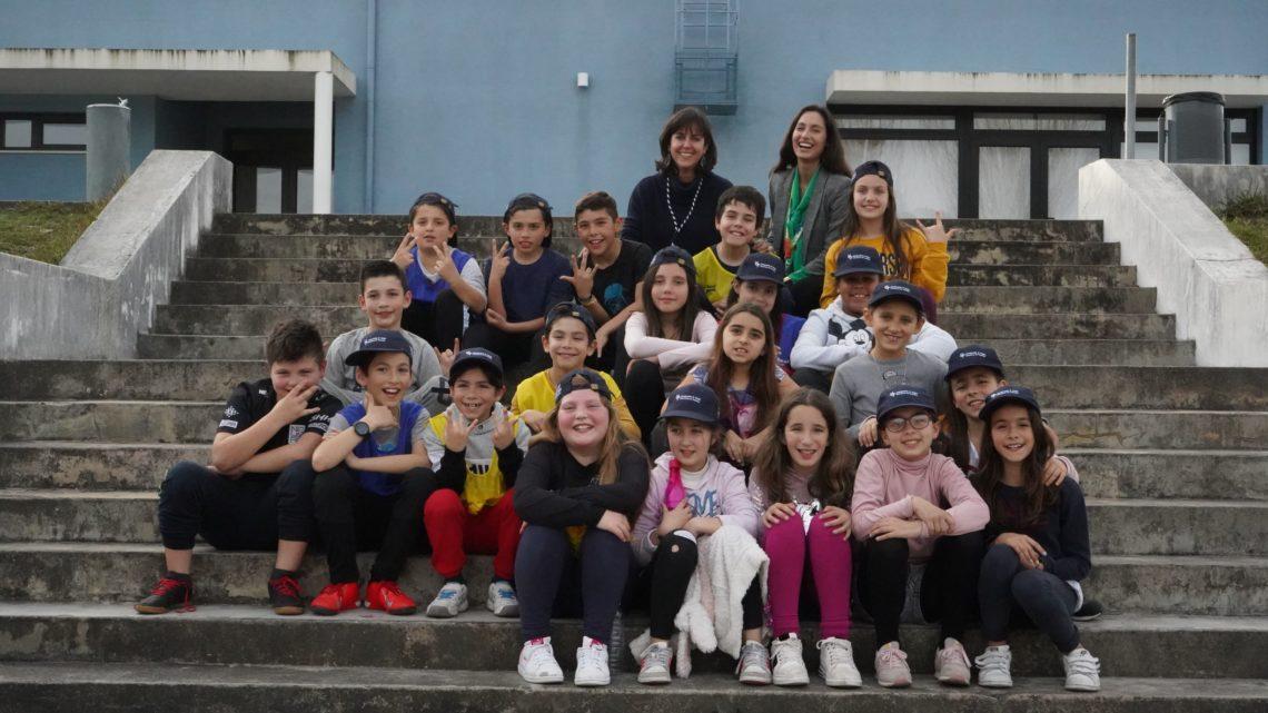 Projeto de investigação decorre nas escolas do Concelho de Águeda