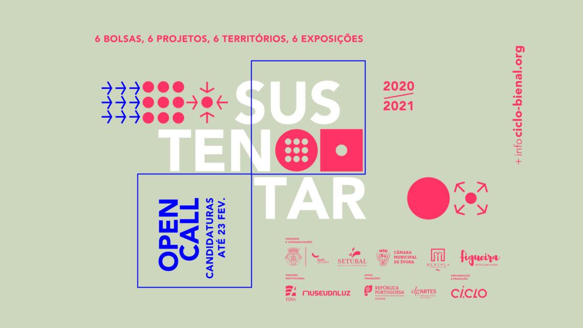 Évora envolvida em parceria para atribuição de 6 Bolsas de Criação Artística