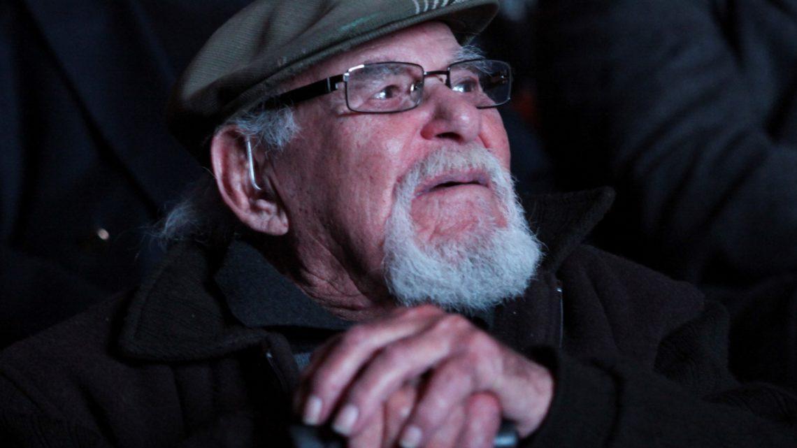 Faleceu o artista plástico Manuel Gamboa