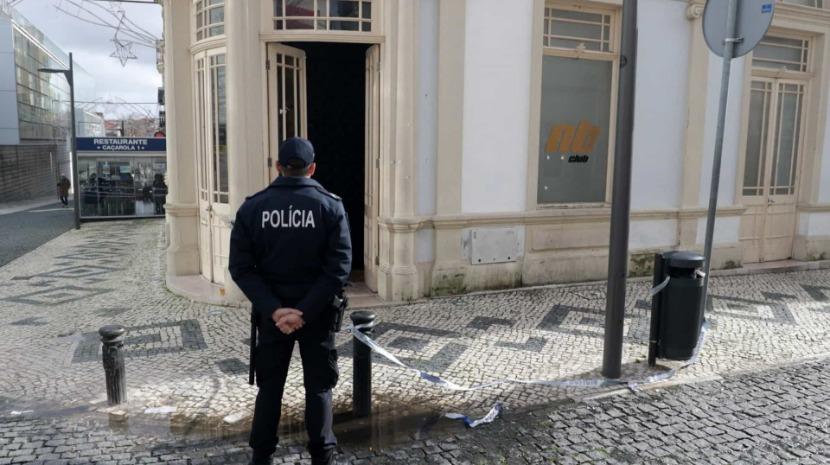 Suspeito de ter alvejado a tiro discoteca na Figueira da Foz detido pela PJ