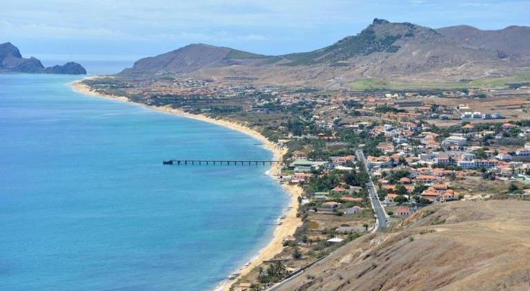 Sismo de 5,0 registado a 280 quilómetros de Porto Santo