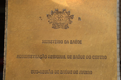 Postal Ilustrado | Onde funciona o Agrupamento de Centros de Saúde Baixo Vouga