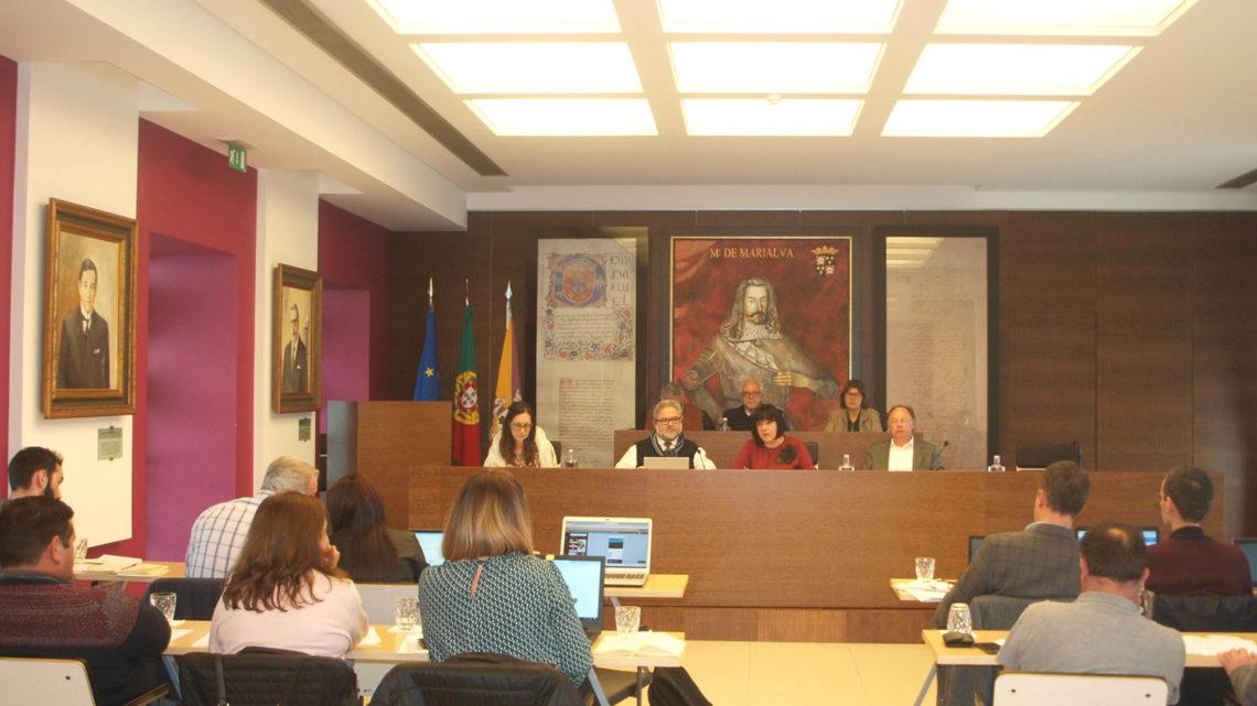 No próximo dia 27 de março, Assembleia Municipal de Cantanhede delibera em modo não presencial