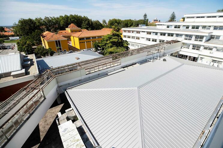 Aveiro | Visitas interditas no hospital de Aveiro e consultas condicionadas