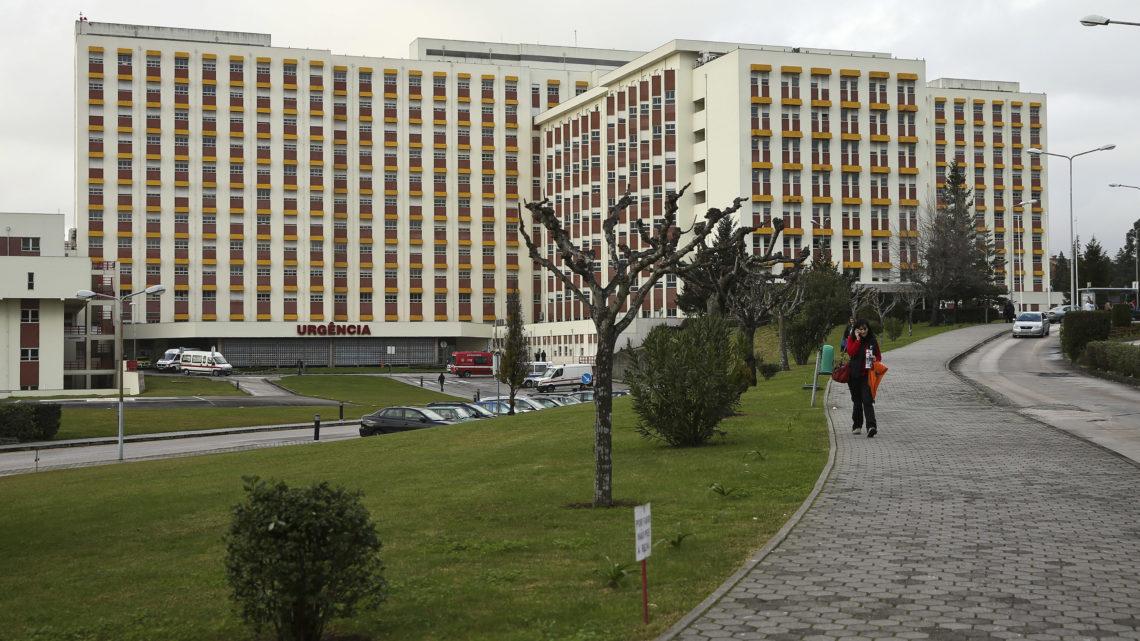 Hospitais de Coimbra disponibilizam Linha Verde de apoio ao cidadão