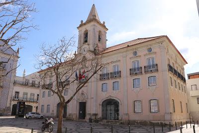 Deliberações da Reunião do Executivo da Câmara Municipal de Aveiro