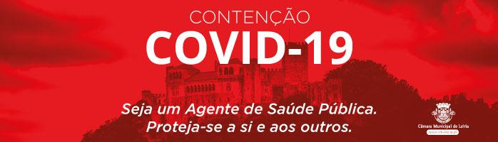 Leiria | MEDIDAS EXTRAORDINÁRIAS COVID-19
