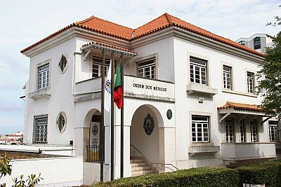 Ordem dos Médicos do Centro cancela visitas aos hospitais e centros de saúde