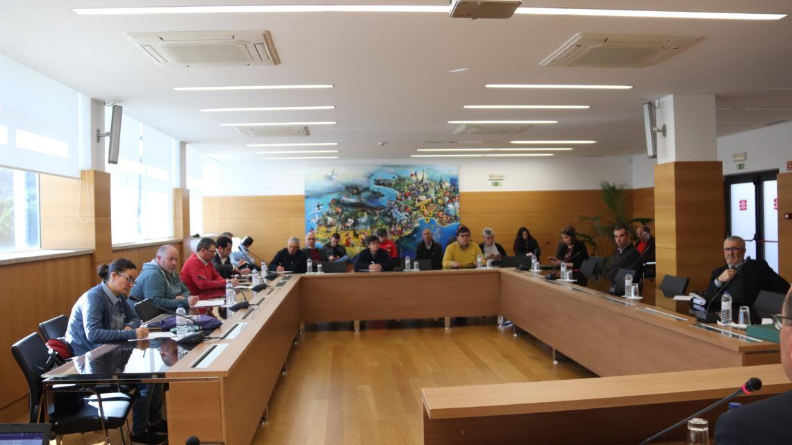 Comissão Municipal de Proteção Civil fez ponto de situação do COVID-19