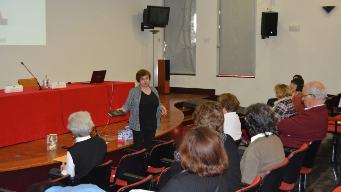 Cantanhede | No âmbito do projeto Tardes Comunitárias