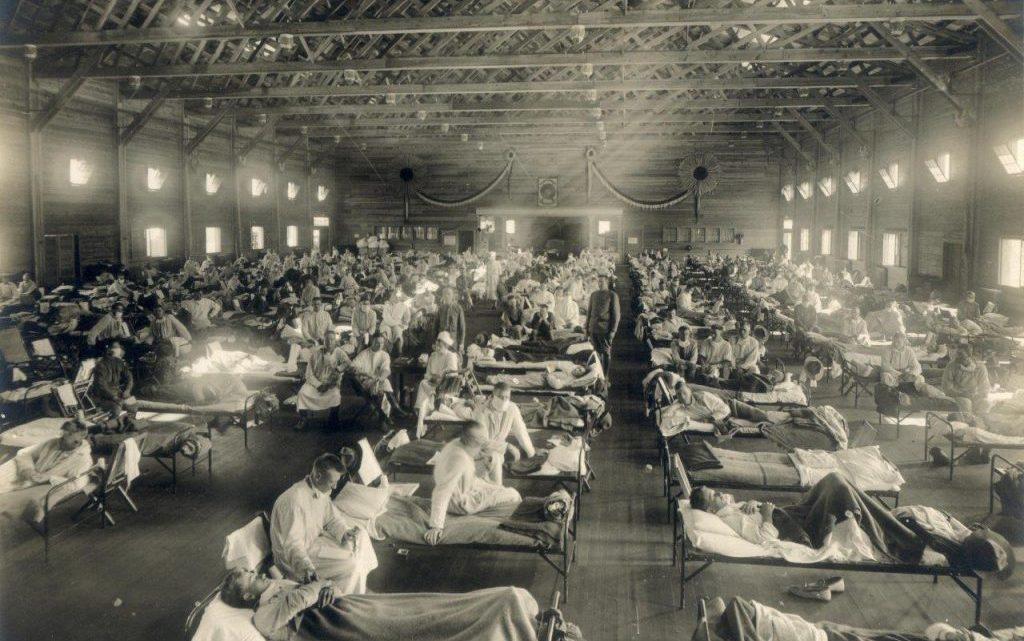 Epidemias e pandemias, ontem e hoje