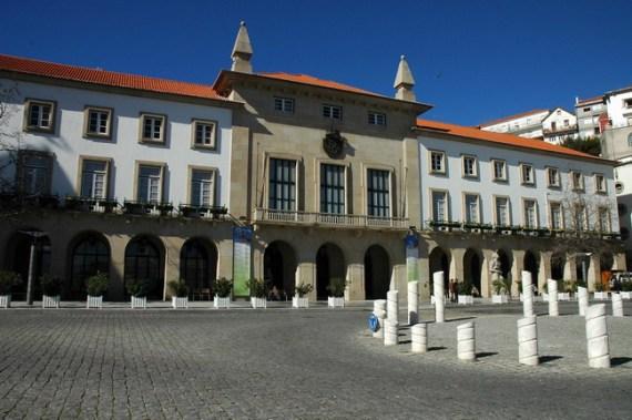 COVID-19: MEDIDAS PREVENTIVAS DO MUNICÍPIO DA COVILHÃ