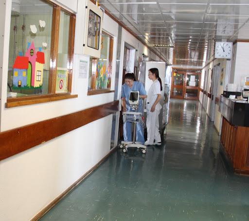 Região de Aveiro   Covid-19: Dois casos positivos fecham urgência pediátrica de Aveiro / Trabalhador infectado em empresa de S. João da Madeira