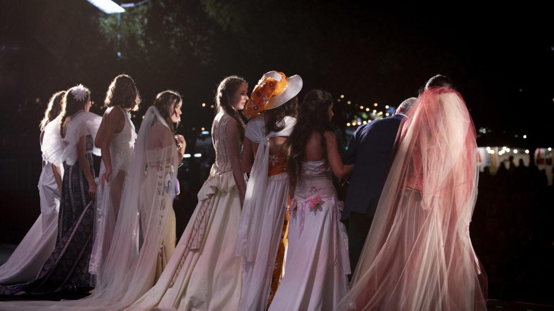Inscrições abertas para o Concurso de Vestidos de Chita da Feira de São Mateus