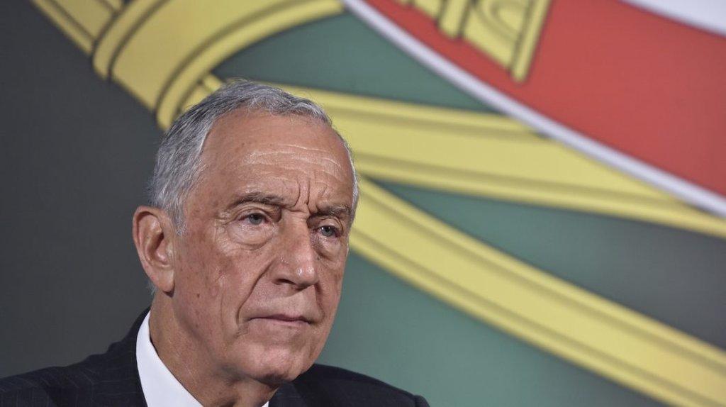 Presidente da República contactou Câmara Municipal de Anadia
