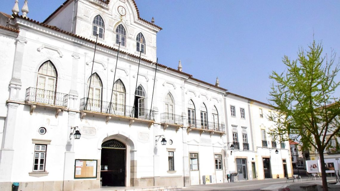 No contexto da pandemia COVID-19: Câmara de Évora reforça apoio aos mais vulneráveis