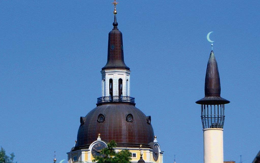 Na Suécia, igreja protestante oficial financia o terrorismo islâmico