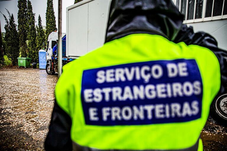 Diretores do SEF demitem-se após detenção de inspetores por homicidio
