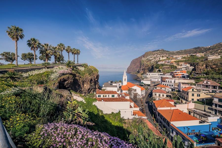 Sismo de magnitude 5.3 sentido na Madeira sem fazer feridos ou danos materiais