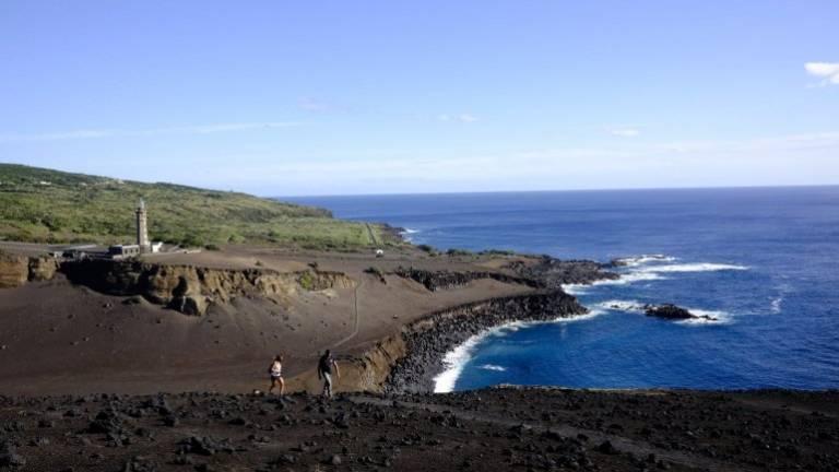 Sismo com magnitude 4,0 sentido na ilha de São Miguel nos Açores
