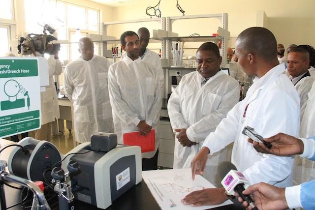 Testes ao novo coronavírus feitos por instituições privadas em Moçambique não são aprovados pela OMS