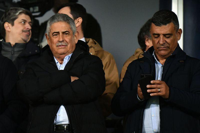 Benfica apresenta resultado líquido de 104,2 milhões de euros no primeiro semestre 2019/2020