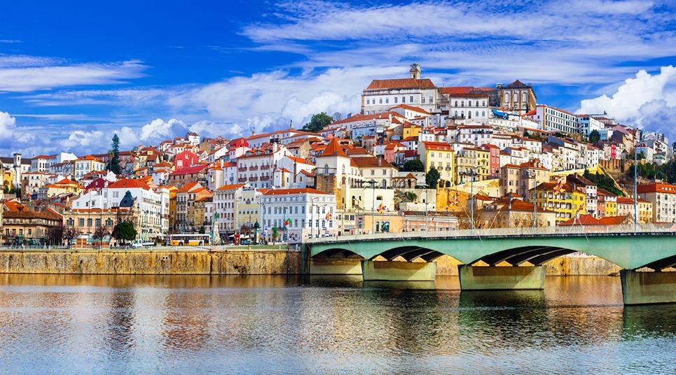 Coimbra assegura alojamento a profissionais de saúde e proteção civil