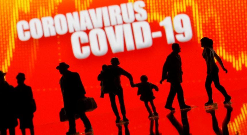 PAÍS   atualizado Covid-19. As 30 medidas do Governo para conter o novo coronavírus