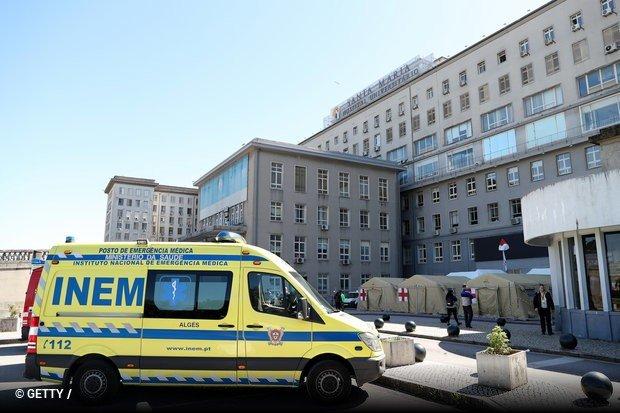 Covid-19: Número de casos sobe para 1.020 em Portugal. Há seis mortes confirmadas