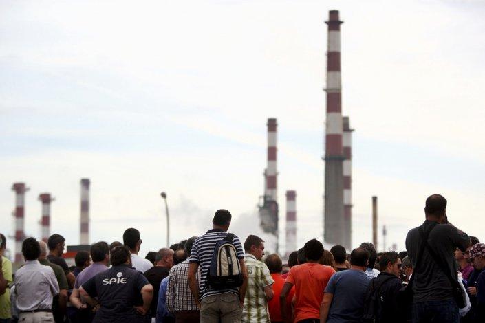 TRABALHO|CONTRATAÇÃO COLECTIVA Justiça reconhece direitos dos trabalhadores da Petrogal