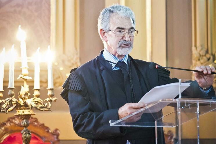 Presidente do Tribunal da Relação de Lisboa renuncia ao cargo