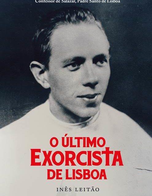 A fascinante história do padre Gregório Verdonk, o último exorcista de Lisboa