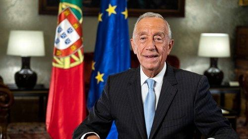Marcelo convoca Conselho de Estado para decidir estado de emergência na quarta-feira