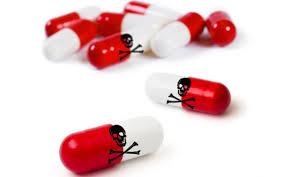 Infarmed alerta para a circulação de medicamentos falsificados online