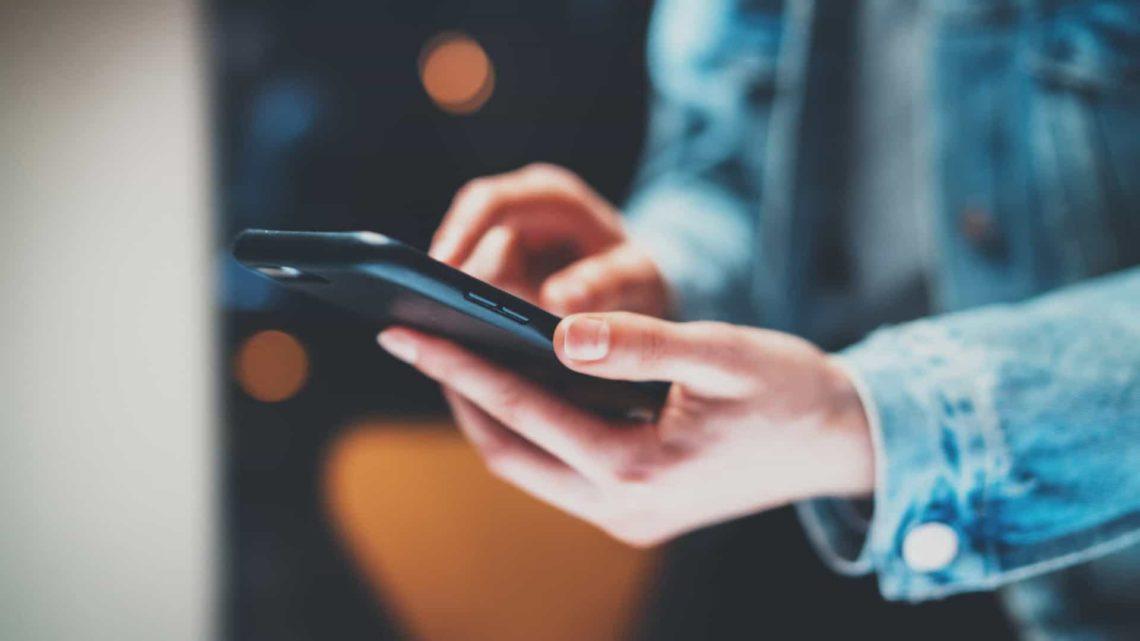 COVID-19: SMS preventivo chegou a mais de 9 milhões de pessoas