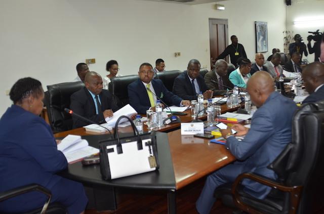 Moçambique | 1ª sessão ordinária da IX Legislatura do Parlamento arranca no fim do mês