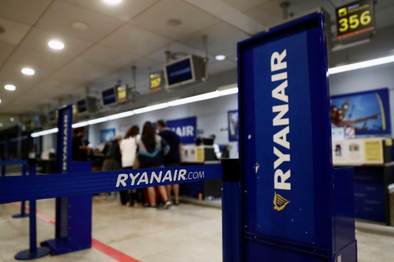 Ryanair reduz voos desde e para Espanha entre 16 e 19 de Março