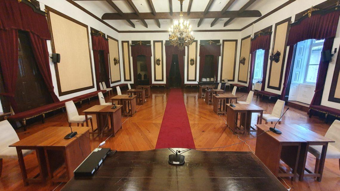 """PSD acusa o presidente da Câmara de Coimbra de """"pôr em causa o direito à saúde"""""""