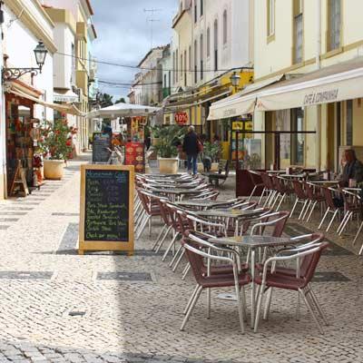 Silves | Em articulação com a Associação de Municípios do Algarve