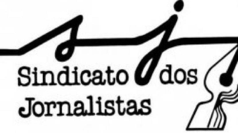 SINDICATO DOS JORNALISTAS DENUNCIA TENTATIVA DE CONTROLO DA INFORMAÇÃO POR PARTE DE AGENTES PÚBLICOS
