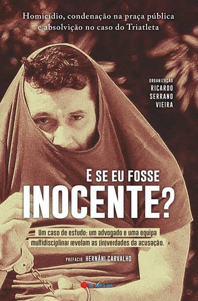 Guerra e Paz lança um livro quente na sequência da absolvição de António Joaquim