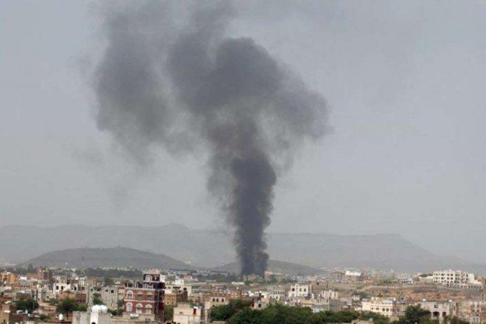 INTERNACIONAL IÉMEN: Caças sauditas atacam cidades no Iémen apesar do «cessar-fogo»